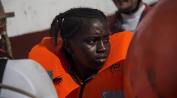 Mediterranean refugee deaths drop but experts say risks remain