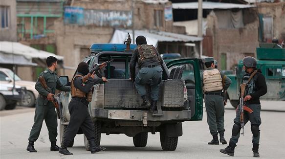 Gunmen storm Sikh religious complex in Kabul: Interior ministry