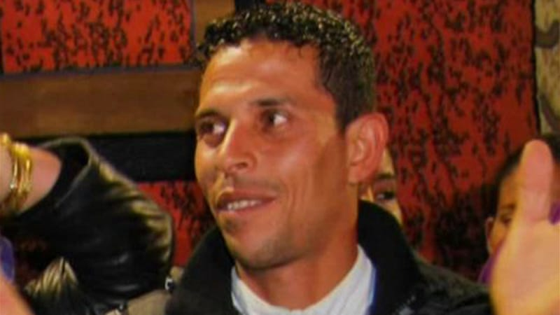 Bouazizi's self-immolation came after extortion and repeated insults from government officials [Al Jazeera]