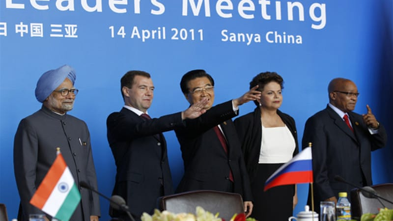 BRICS bank could change the money game