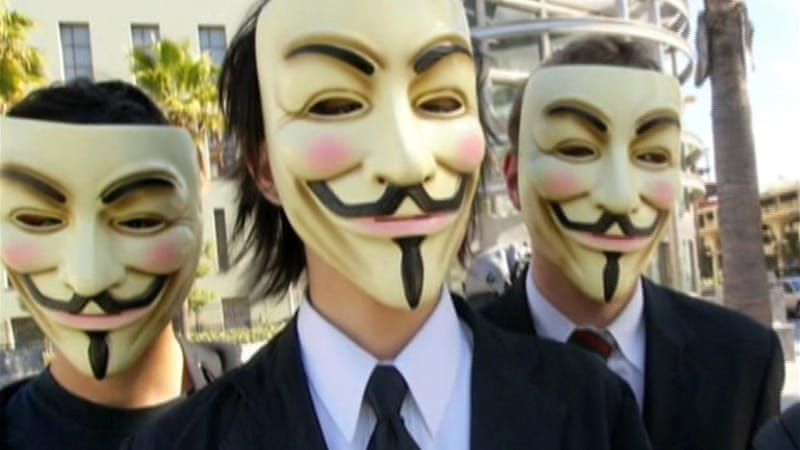 Hackers linked to Anonymous have retaliated against several websites after the LulzSec arrests [Al Jazeera]