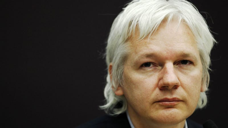 Assange could still take his case to the European Court of Human Rights [Reuters]