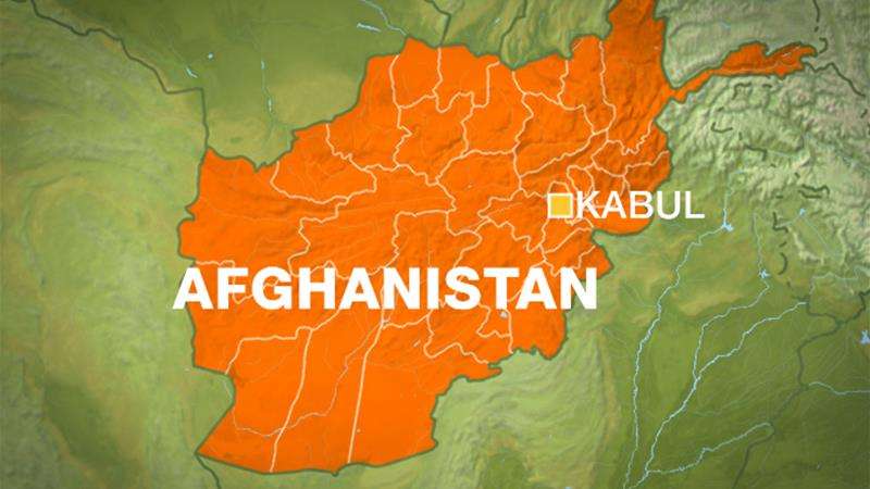 One U.S. soldier killed, several wounded in Afghan suicide attack