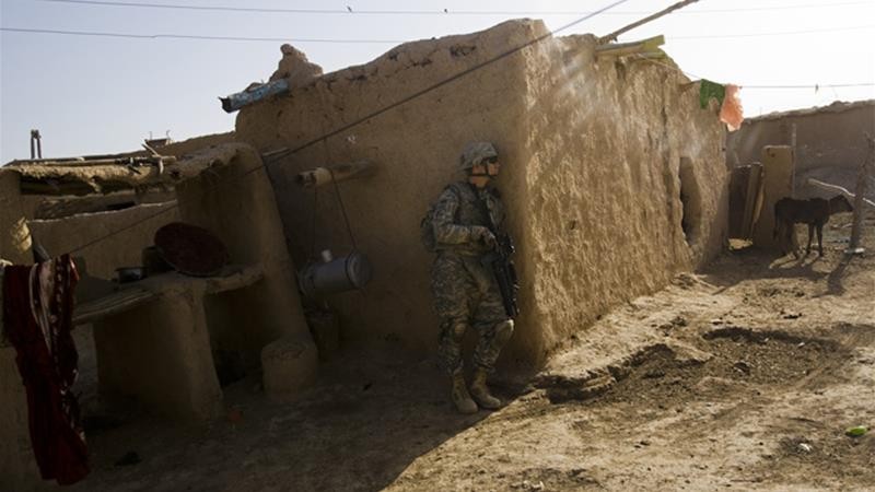 Financial Cost Eight Years In Iraq