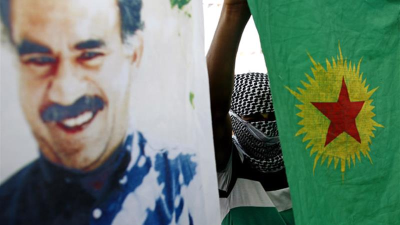 Ocalan, imprisoned since his capture in 1999, has significant support among Kurds but is widely reviled by Turkey [EPA]