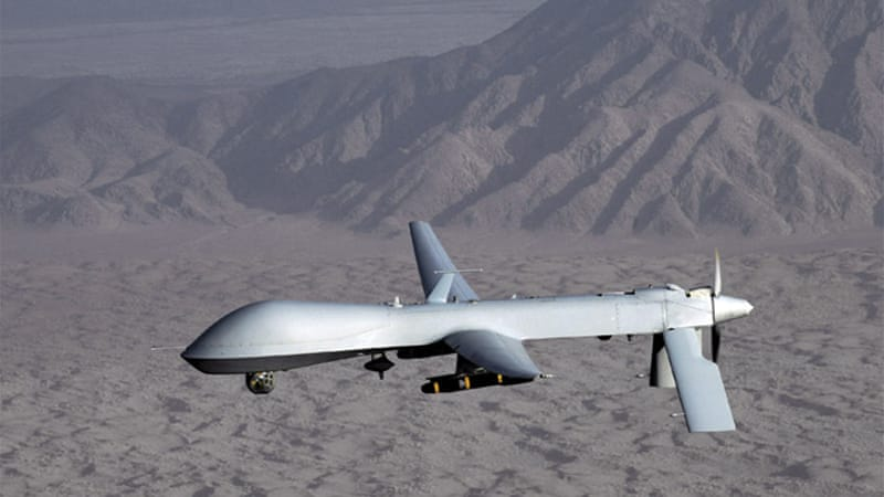 US drone attacks in Pakistan's northwestern tribal areas resumed in January after a short lull in Novermber 2011 [Reuters]