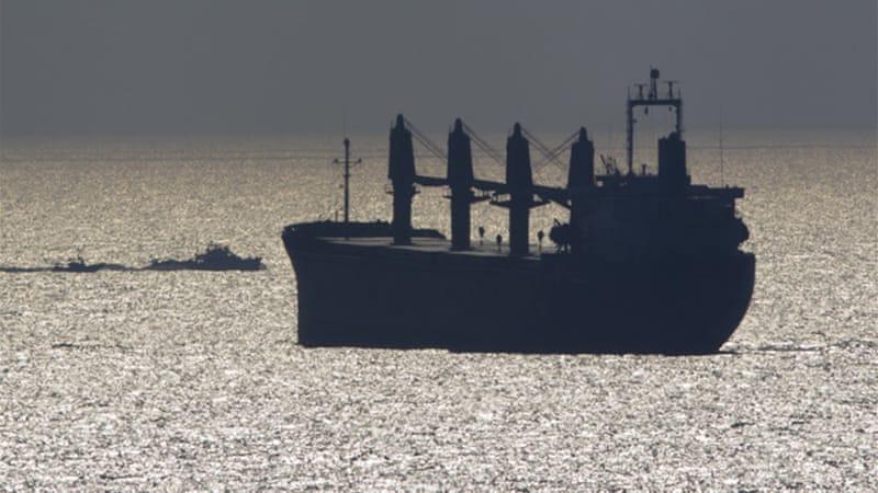 Naval power: Israel and Turkey | News | Al Jazeera
