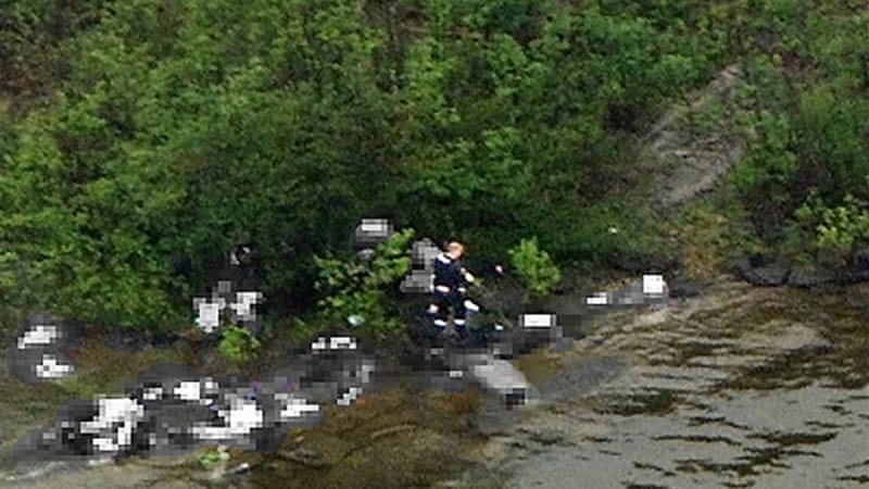 Breivik killed 77 people in a bombing in Oslo and a shooting frenzy on the island of Utoeya in July last year [Reuters]