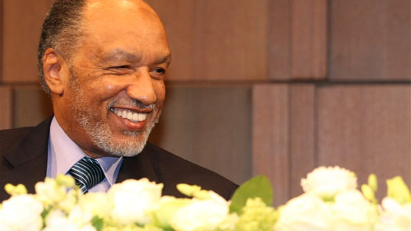 The latest allegations follow corruption and bribe accusations against the suspended AFC president Mohamed bin Hammam [EPA]