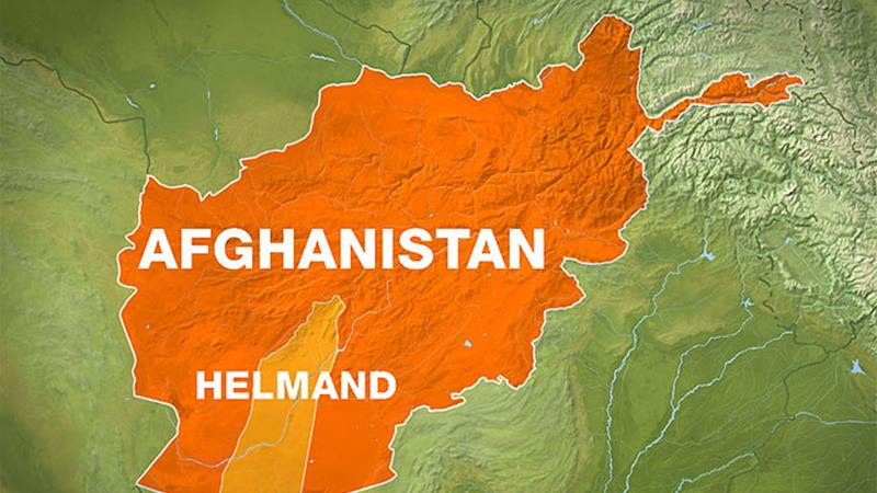 Three British soldiers were killed on April 30 when their vehicle hit a bomb in southern Helmand [Al Jazeera]