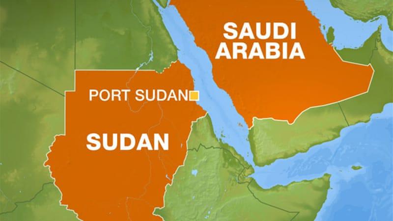 Red Sea Boat Sinking Leaves 197 People Dead News Al Jazeera