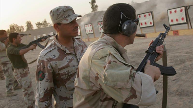 The US military's secret military   US & Canada   Al Jazeera