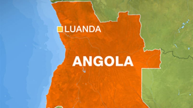 Although Angola is a major oil producer, most Angolans remain poor [Al Jazeera]