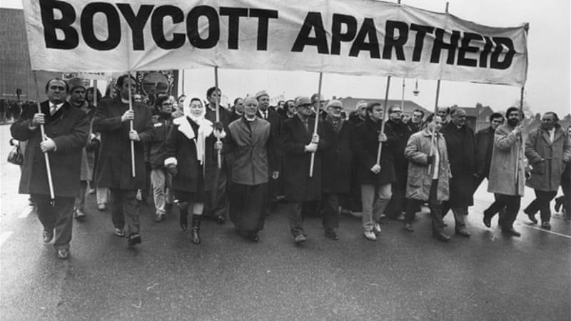 The crime of apartheid | US & Canada | Al Jazeera