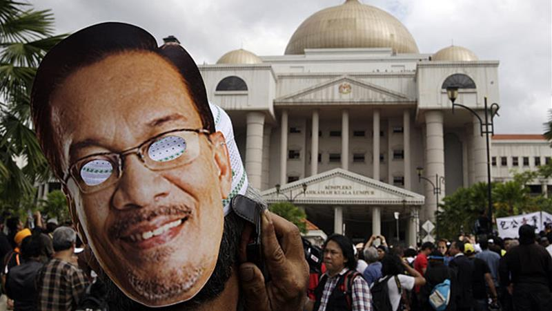 Anwar Ibrahim: After the Trial