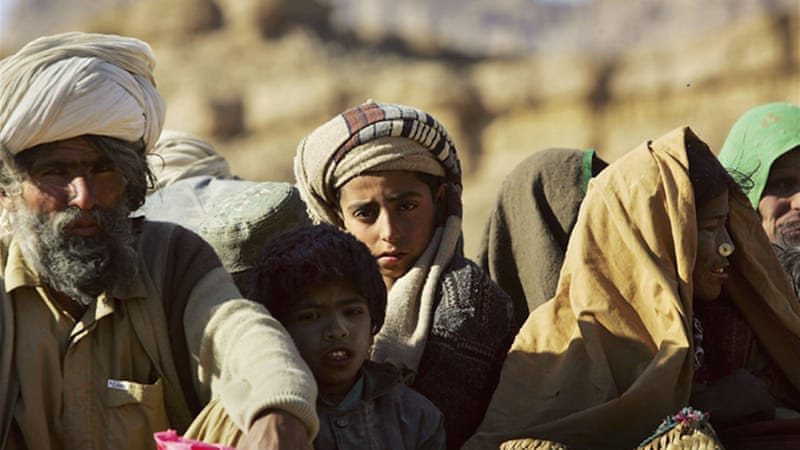 Image result for balochistan people