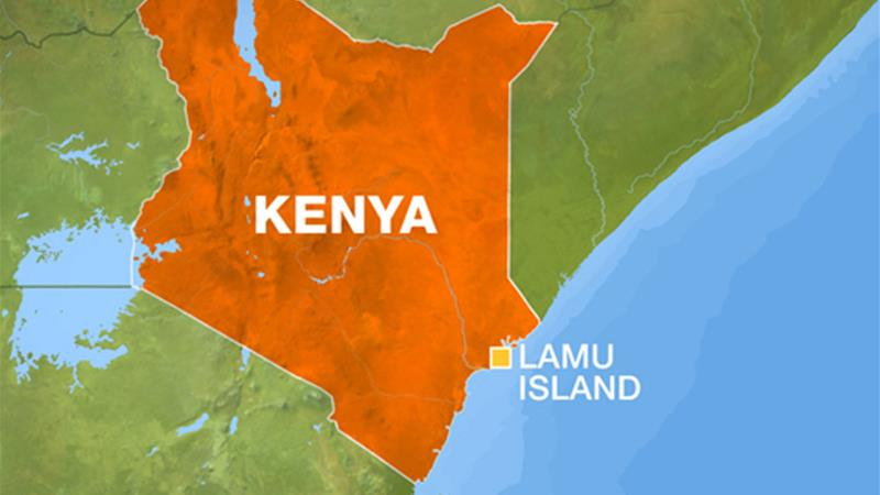KENYA: Al-Shabab militants behead 9 men in overnight attack on community