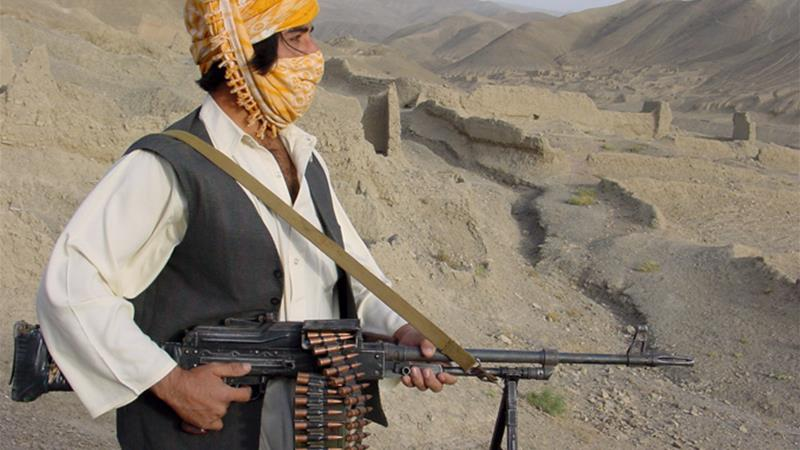 Will US-Taliban talks achieve anything?