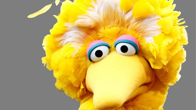 The makers of Sesame Street have called on the Obama campaign to withdraw the advertisement [AP]