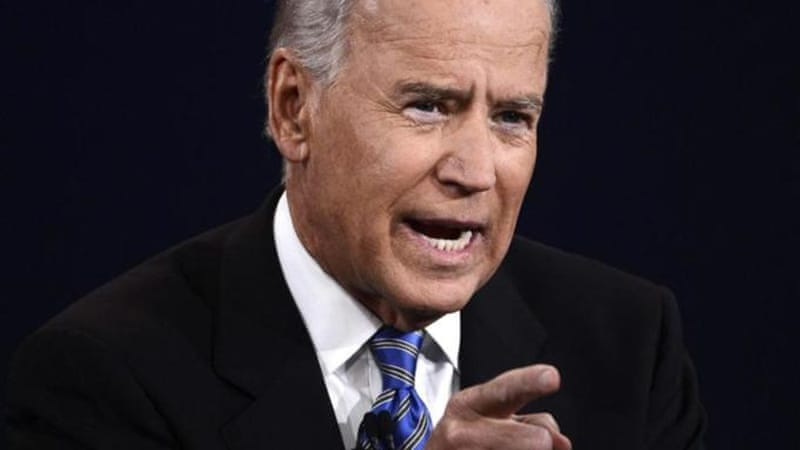 Vice President Joe Biden claimed the US government did not know the mission in Benghazi wanted more security [EPA]