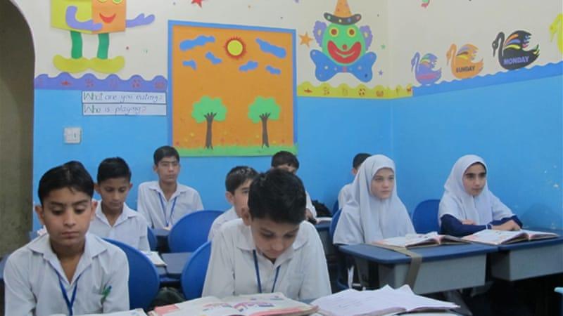 The fight for education in Pakistan's Swat | Pakistan | Al