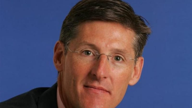 Michael Corbat, the new chief executive, was head of Citigroup's operation for Europe, Middle East and Africa [EPA]