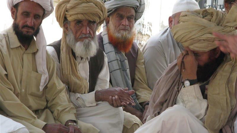 Child brides blot tribal Pakistan
