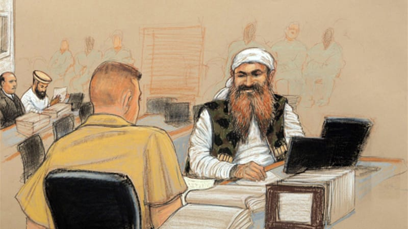 Mohammed appeared in court for a pre-trial hearing before a September 11 trial scheduled for next year [Reuters]