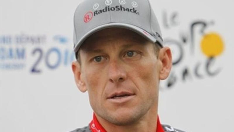 The Lance Armstrong scandal has led to a number of cyclists being found guilty or admitting to doping [AP]