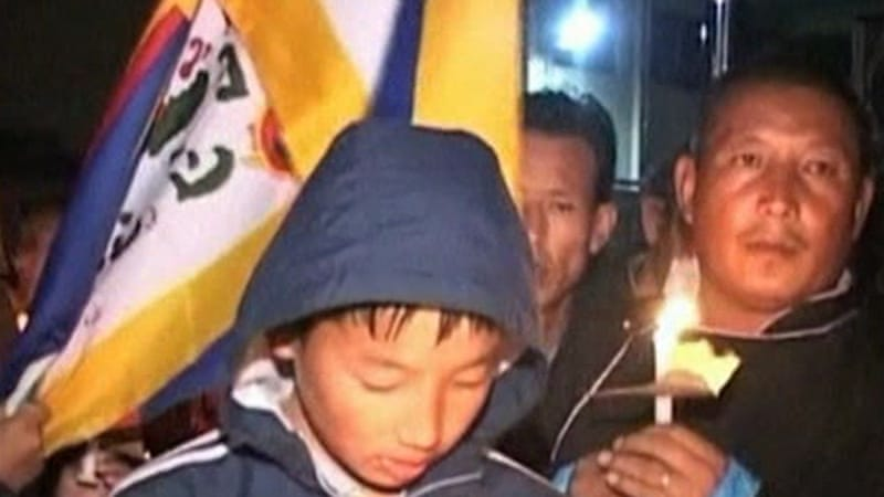 Two Tibetan cousins were among the seven who set themselves on fire in India and China last week [Al Jazeera]
