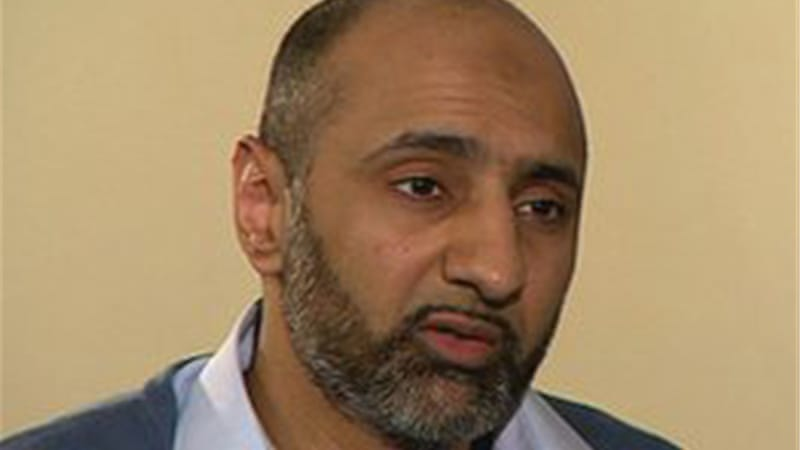 Babar Ahmed,  has been held in a UK prison without trial for eight years for alleged terrorism links [BBC]