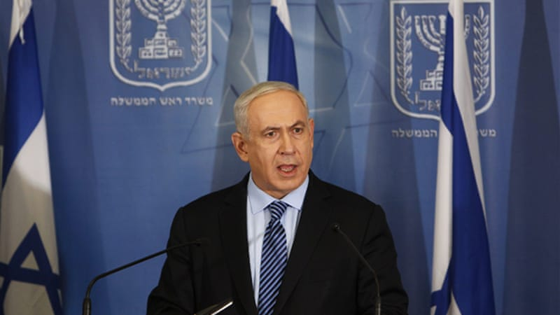 The decision was approved by a cabinet of nine senior ministers led by Prime Minister Binyamin Netanyahu [Reuters]