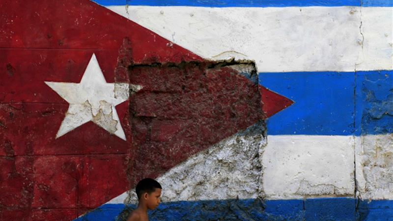 US to allow lawsuits over Cuba property confiscation