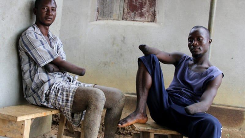 Ghosts of civil war haunt Sierra Leone polls   Liberia   Al Jazeera