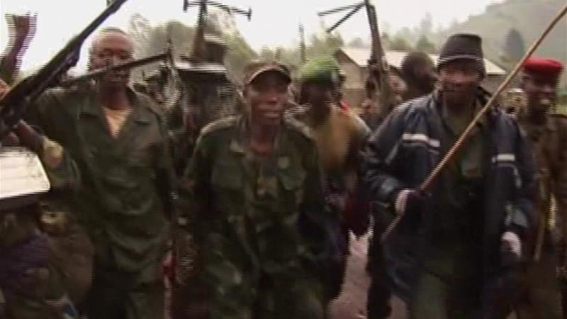 After taking Goma, M23 rebels say their next target is the capital Kinshasa [Reuters]