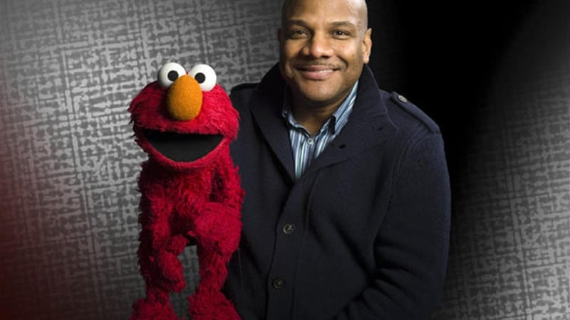 Clash, 52, said he was leaving Sesame Workshop, the company behind the television show, with a heavy heart [AP]