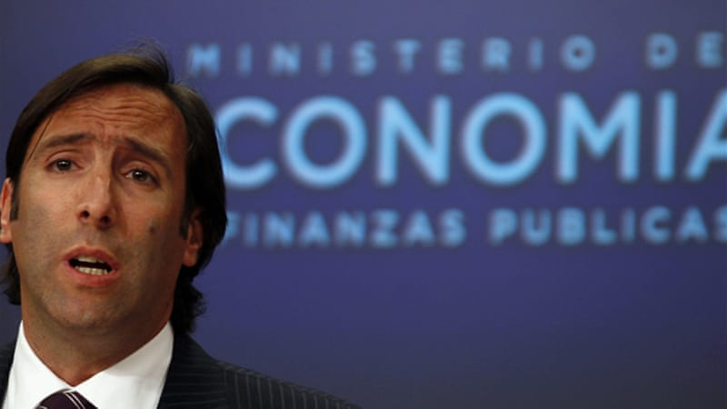 The Economy Ministry said Argentina will take the fight to the US Supreme Court if necessary [Reuters]