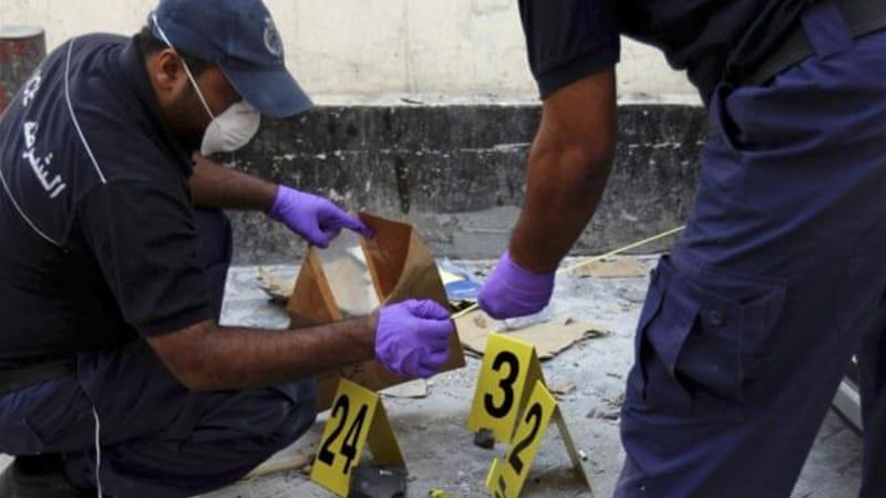 Bahrain arrests suspects behind deadly blasts | News | Al