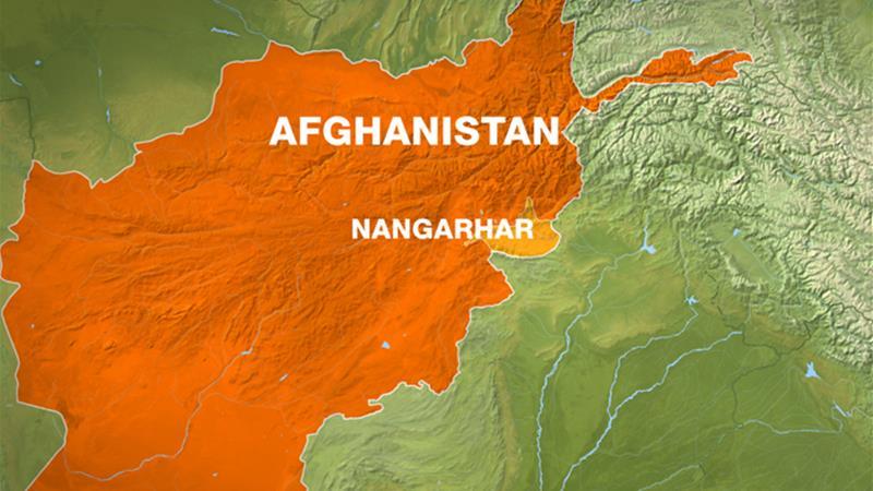ISIL leader in Afghanistan killed in air raids