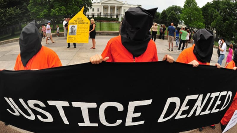 Opponents of torture have vigorously been embracing the notion that torture produces false intelligence [AFP]