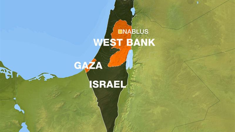 Israeli shot near West Bank settlement dies