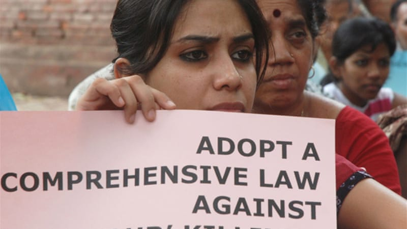 India sees huge spike in 'honour' killings | India News | Al