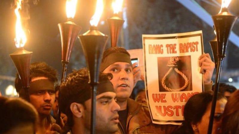 A rape a minute, a thousand corpses a year | Latin America
