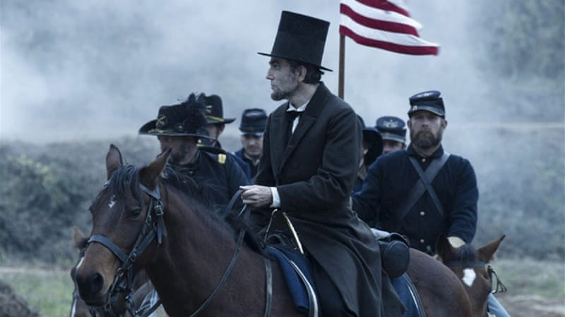 The black slaves and free blacks alike refused from the beginning to accept the status of unpersonhood - that is the real story of how slavery was ended in America, the story that  Steven Spielberg's 'Lincoln' entirely obscures [AP]