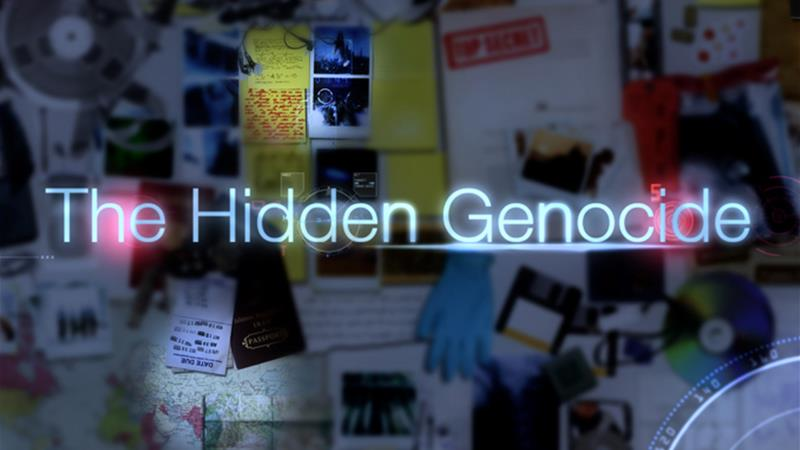 The Hidden Genocide