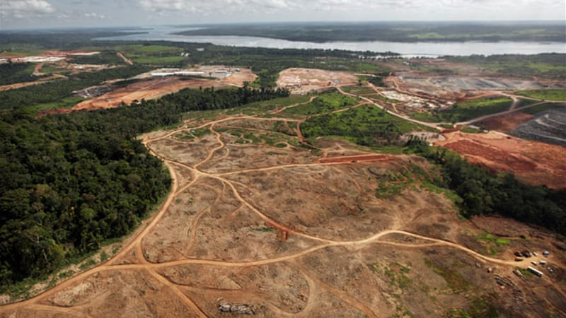 deforestation in brazil Brazil has been successfully working since 2004 to slow deforestation of the amazon, mostly by enforcing laws, but also by designating parts of the rainforest as national park land.