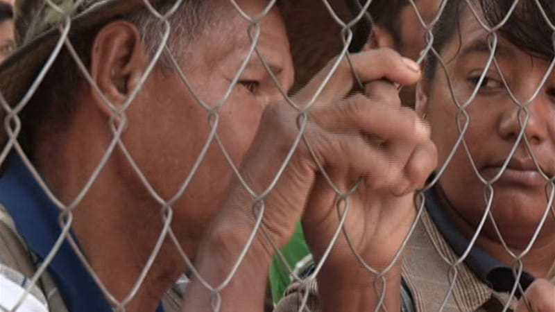 Prisoners in Honduras have been subject to several massacres and incinerations over the years [Al Jazeera]