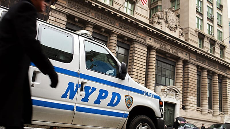 A NYPD 'counter-terrorism' programme has spied extensively on Muslim American communities [GALLO/GETTY]