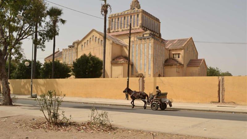 Картинки по запросу Thies, Сенегал