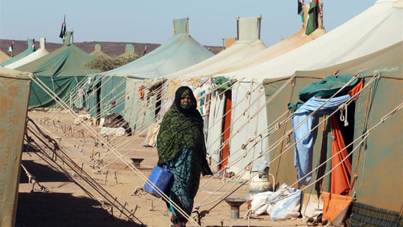 Waiting for the Arab Spring in Western Sahara